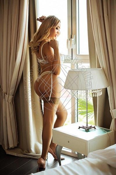 Camilla Top Trans MILANO 3511500794
