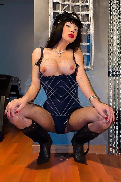 Jennifer Speranza BERGAMO 3464774826