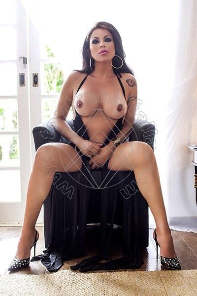 Susy Mendez BOLOGNA 3312455388