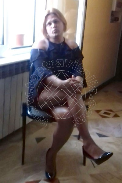 Valeria GENOVA 3457792926